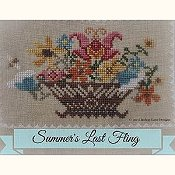 Lindsay Lane Designs - Summer's Last Fling