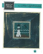 Bent Creek - The Little Lighthouse THUMBNAIL