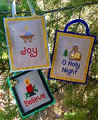 Pickle Barrel Designs - O Holy Night THUMBNAIL