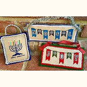 Pickle Barrel Designs - Festive Season