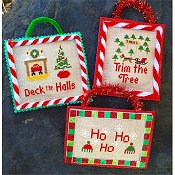 Pickle Barrel Designs - Trim the Tree THUMBNAIL