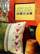 Amy Bruecken Designs - One Day At A Time THUMBNAIL