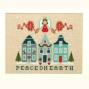 Tiny Modernist - Peace On Earth THUMBNAIL
