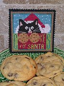 Val's Stuff - Cookies For Santa
