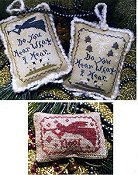 Homespun Elegance - Merry Noel Collection - Do You Hear What I Hear_THUMBNAIL