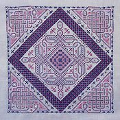 Northern Expressions Needlework - Celtic Flutter