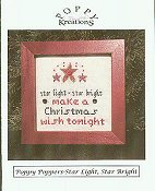 Poppy Kreations - Star Light Star Bright