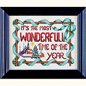 Bobbie G Designs - It's The Most Wonderful Time of the Year_THUMBNAIL