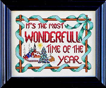 Bobbie G Designs - It's The Most Wonderful Time of the Year MAIN