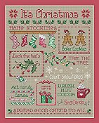 Sue Hillis Designs - It's Christmas
