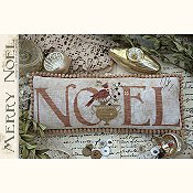 With Thy Needle & Thread - Merry Noel