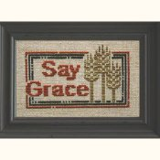 The Trilogy - Daily Reminder - Say Grace