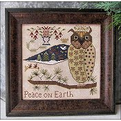 Kathy Barrick - Peace On Earth THUMBNAIL