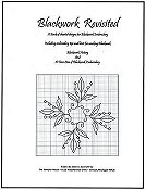 The Sampler House - Blackwork Revisited
