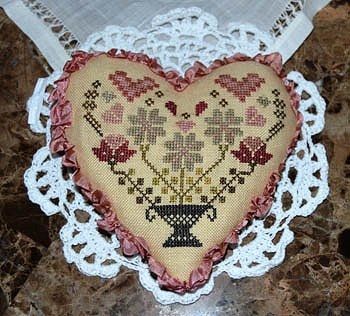 Abby Rose Designs - Heart of Hearts MAIN