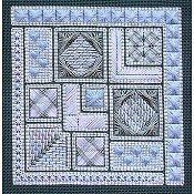 Freda's Fancy Stitching - Stitch Softly