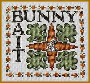 Hinzeit - Word Play - Bunny Bait MAIN