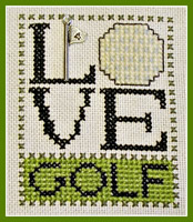 Hinzeit - Love Bits - Love Golf MAIN