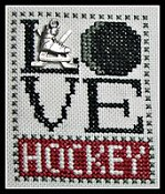 Hinzeit - Love Bits - Love Hockey