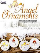 Annie's Cross Stitch - Angel Ornaments THUMBNAIL