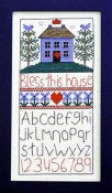 Bobbie G Designs - Bless This House_THUMBNAIL