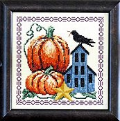Bobbie G Designs - Autumn Blessing