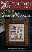 Plum Street Samplers - French Woolens