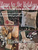 Blackbird Designs - Home for the Holidays THUMBNAIL