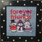 Amy Bruecken Designs - Forever Friends