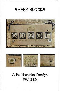 Faithwurks Designs - Sheep Blocks MAIN