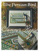 Summer House Stitche Workes - The Persian Bird THUMBNAIL