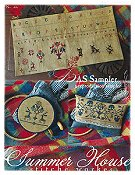 Summer House Stitche Workes - Bas Sampler THUMBNAIL