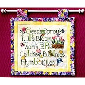 Waxing Moon Designs - Spring Things