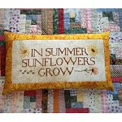 Death By Thread - Sunflowers Grow THUMBNAIL