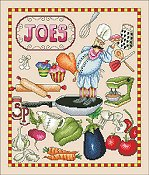 Vickery Collection - Eat At Joes