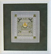 Misty Hill Studio - Tiny Daffodil Sampler THUMBNAIL