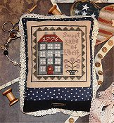 Abby Rose Designs - Sweet Land of Liberty