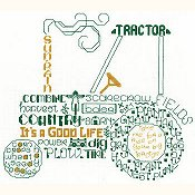 Imaginating - Let's Tractor 2972