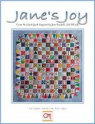 Carolyn Manning Designs - Jane's Joy THUMBNAIL
