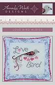 Annalee Waite Designs - Love Bird