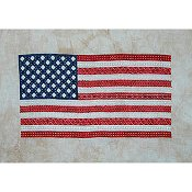 Northern Expressions Needlework - Star Spangled Banner THUMBNAIL