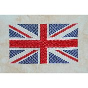 Northern Expressions Needlework - Union Jack