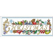 Vickery Collection - Christmas Greetings_THUMBNAIL
