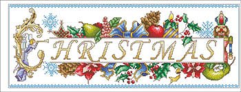 Vickery Collection - Christmas Greetings MAIN