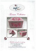 MTV Designs - My Little Sewing Box In Spring