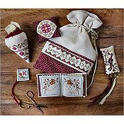 Erica Michaels - Nancy's Sewing Necessaries THUMBNAIL