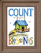 Bobbie G Designs - Count Your Blessings #2