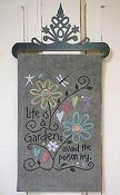 SamSarah Design Studio - Life Is A Garden THUMBNAIL