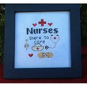 Poppy Kreations - Poppy Poppers - Nurses Care THUMBNAIL