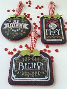 Hands On Design - Chalkboard Ornaments - Christmas Collection Part 1_THUMBNAIL